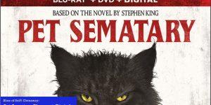 Pet Sematary Giveaway