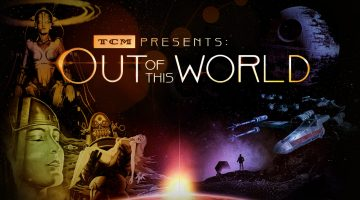 TCM Out of This World