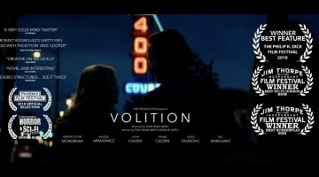 First Look: Volition Official Teaser