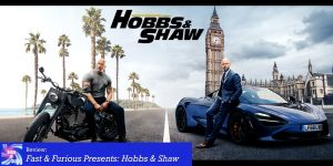Hobbs and Shaw (2019)