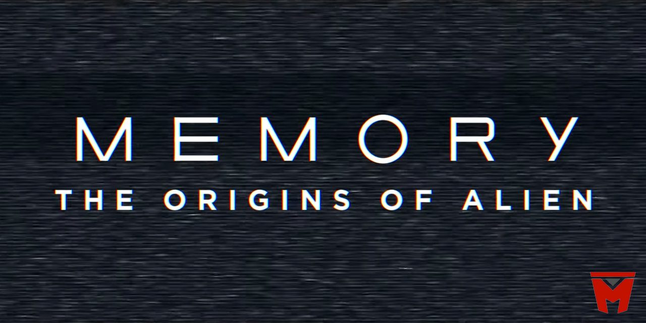 "First Look: ""Memory: The Origins of ALIEN"""