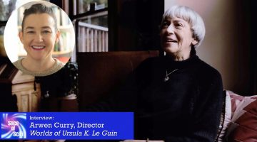 Slice of SciFi 902: Worlds of Ursula K. Le Guin