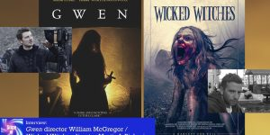 Slice of SciFi 903: Gwen, Wicked Witches