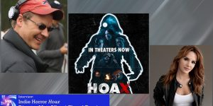 """Slice of SciFi 905: Matt Allen, Cheryl Texeira, """"Hoax"""""""