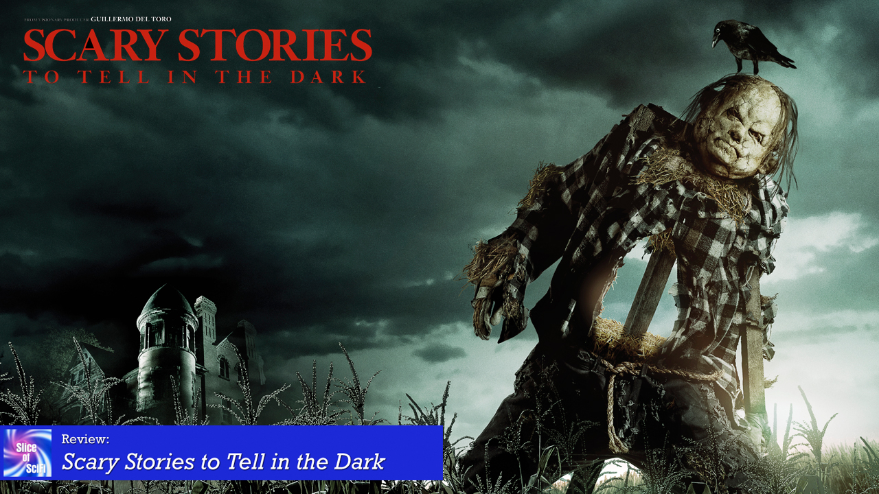 """Scary Stories to Tell in the Dark"" isn't quite sure how to tell its tale"