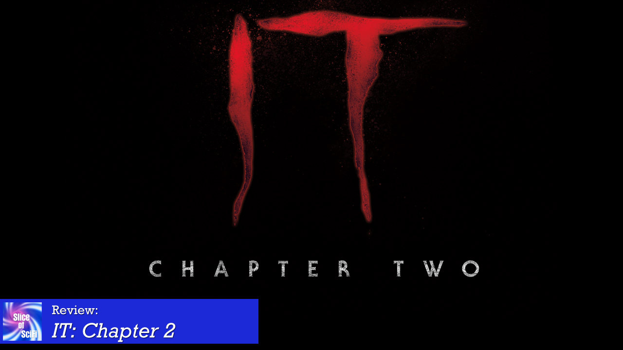 """IT: Chapter 2"" Review and Discussion Does the sequel hold up to it's predecessors?"