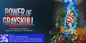 Slice of SciFi 907: Power of Grayskull