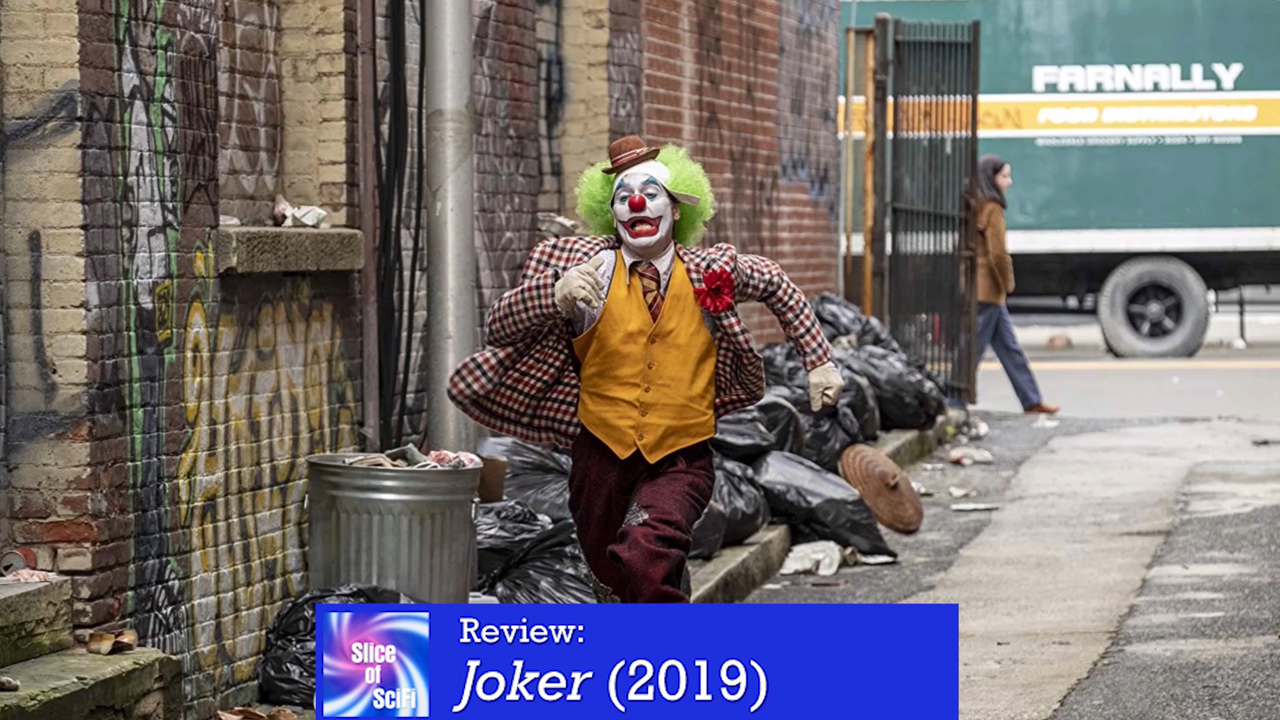 """Joker"" tells a strong but confusing story A compelling movie, it's just not a story connected to Batman lore"