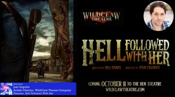 Slice of SciFi 911: Hell Followed With Her
