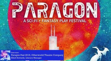 Slice of SciFi 913: Paragon Fest 2019