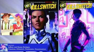 Slice of SciFi Extra: Killswitch