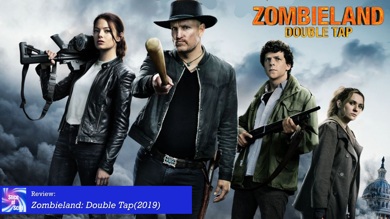 """Zombieland: Double Tap"" is a fun-filled reunion with old friends"
