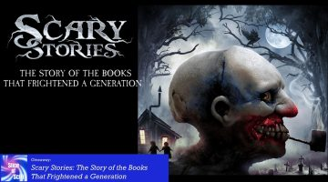 Giveaway: Scary Stories documentary