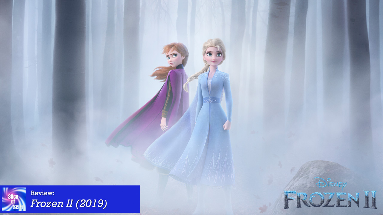 """""""Frozen II"""" continues the journey of Anna and Elsa in engaging ways"""