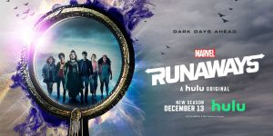 Marvel's Runaways S3 trailer