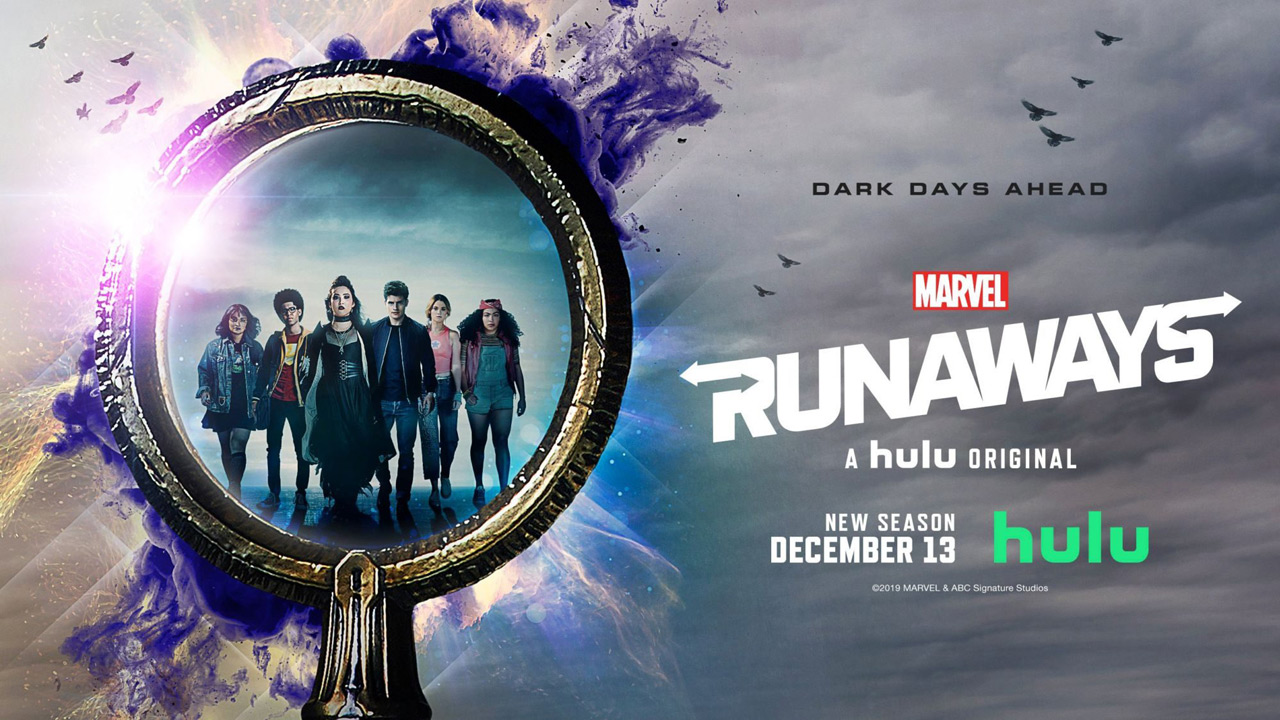 """Marvel's Runaways"" Season 3 will be its last The Season 3 trailer arrives, along with premiere date"