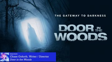Slice of SciFi 914: Door in the Woods
