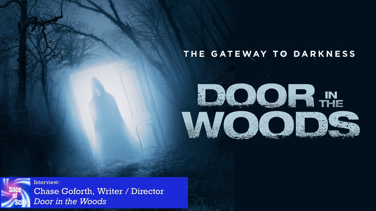 """Door in the Woods"" Director Chase Goforth Working to twist tropes off their familiar axis to help make compelling stories"