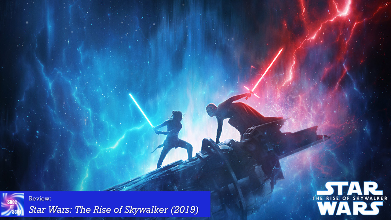 """Star Wars: The Rise of Skywalker"" takes no chances with the story formula It's the conclusion we get, but not the one this franchise deserves"