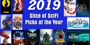 Slice of SciFi 920: What We Liked in 2019