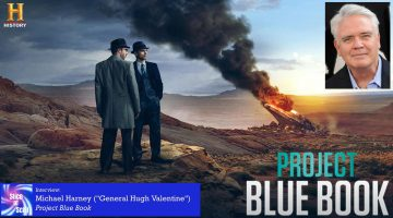 Slice of SciFi 923: Project Blue Book