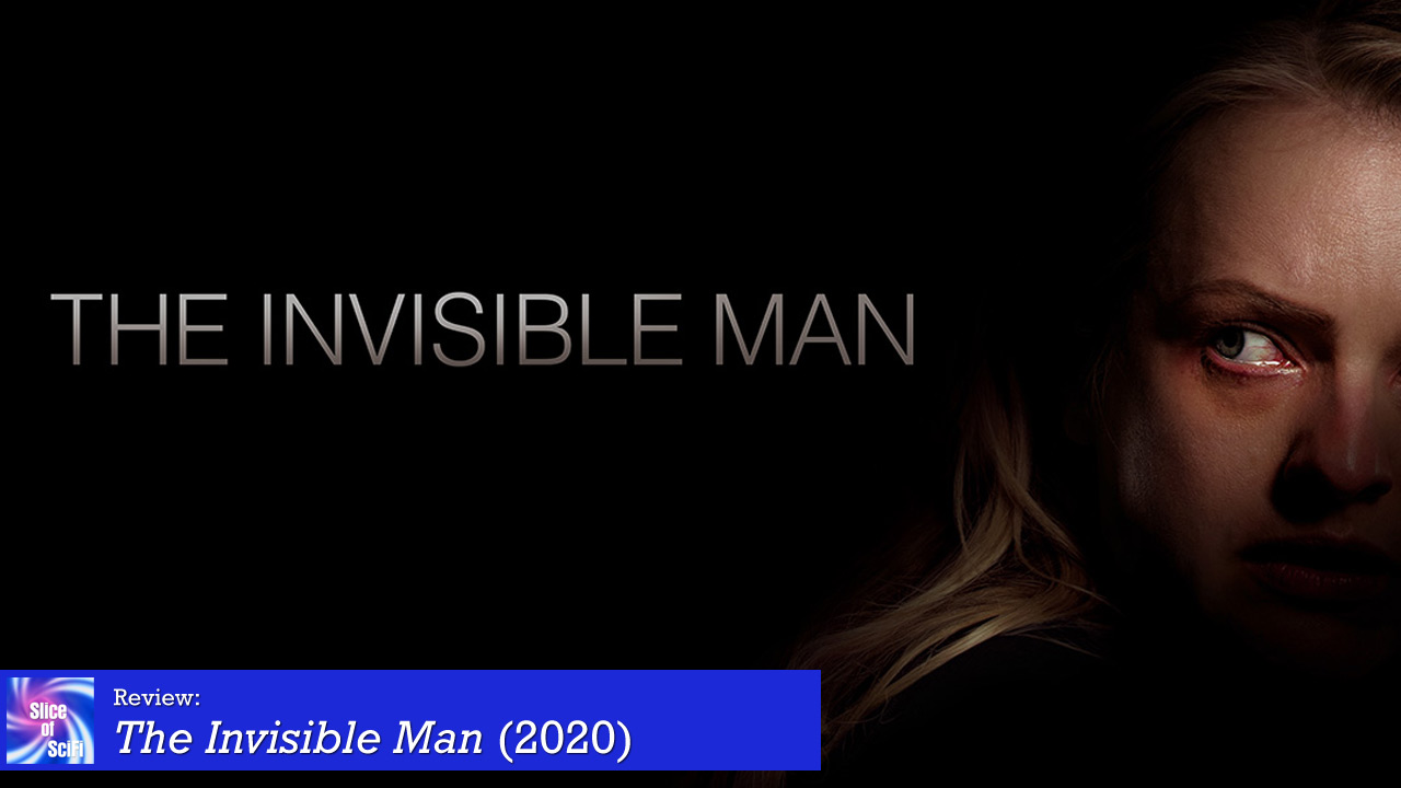 """The Invisible Man"" is a strong reinvention that also falters"