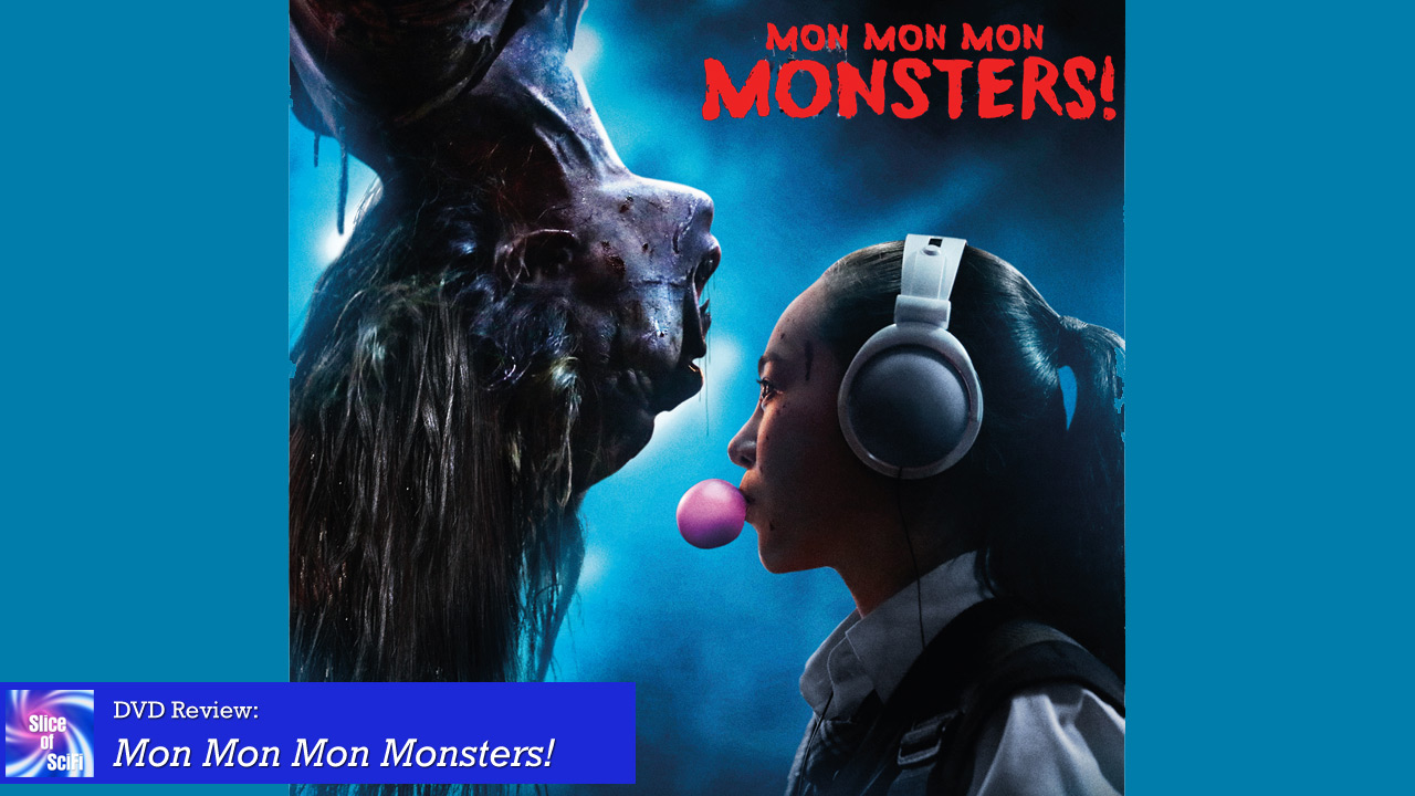 """Mon Mon Mon Monsters"" spotlights the monsters within Sometimes the bullies are more dangerous than the monsters"