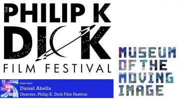 Slice of SciFi 926: Philip K. Dick Film Festival