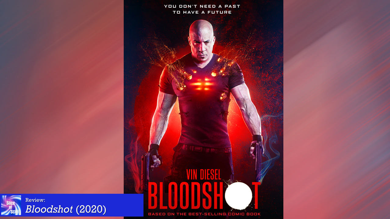 """""""Bloodshot"""" hits all the marks of an entertaining techno-thriller"""