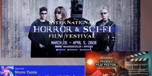 Slice of SciFi 928: IHSFF 2020