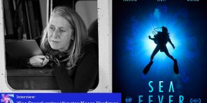 Slice of SciFi 931: Sea Fever