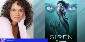 "Slice of SciFi 932: Rena Owen, ""Siren"""