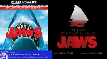 Slice of SciFi 938: JAWS and Designing JAWS