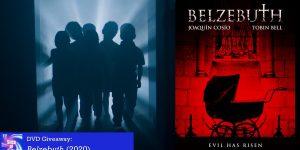 Belzebuth DVD Giveaway