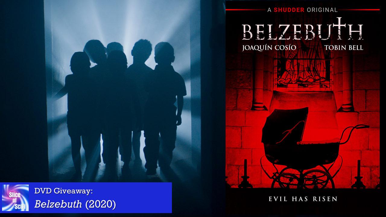 "Giveaway: ""Belzebuth"" DVD"
