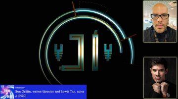 Slice of SciFi 943: Ji