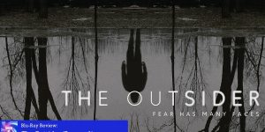 Review: The Outsider Season 1