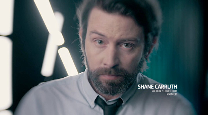Story of Science Fiction: Shane Carruth