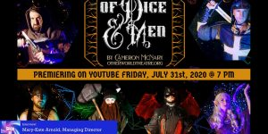 Slice of SciFi 944: Otherworld Theatre Company