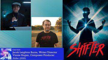Slice of SciFi 945: Shifter