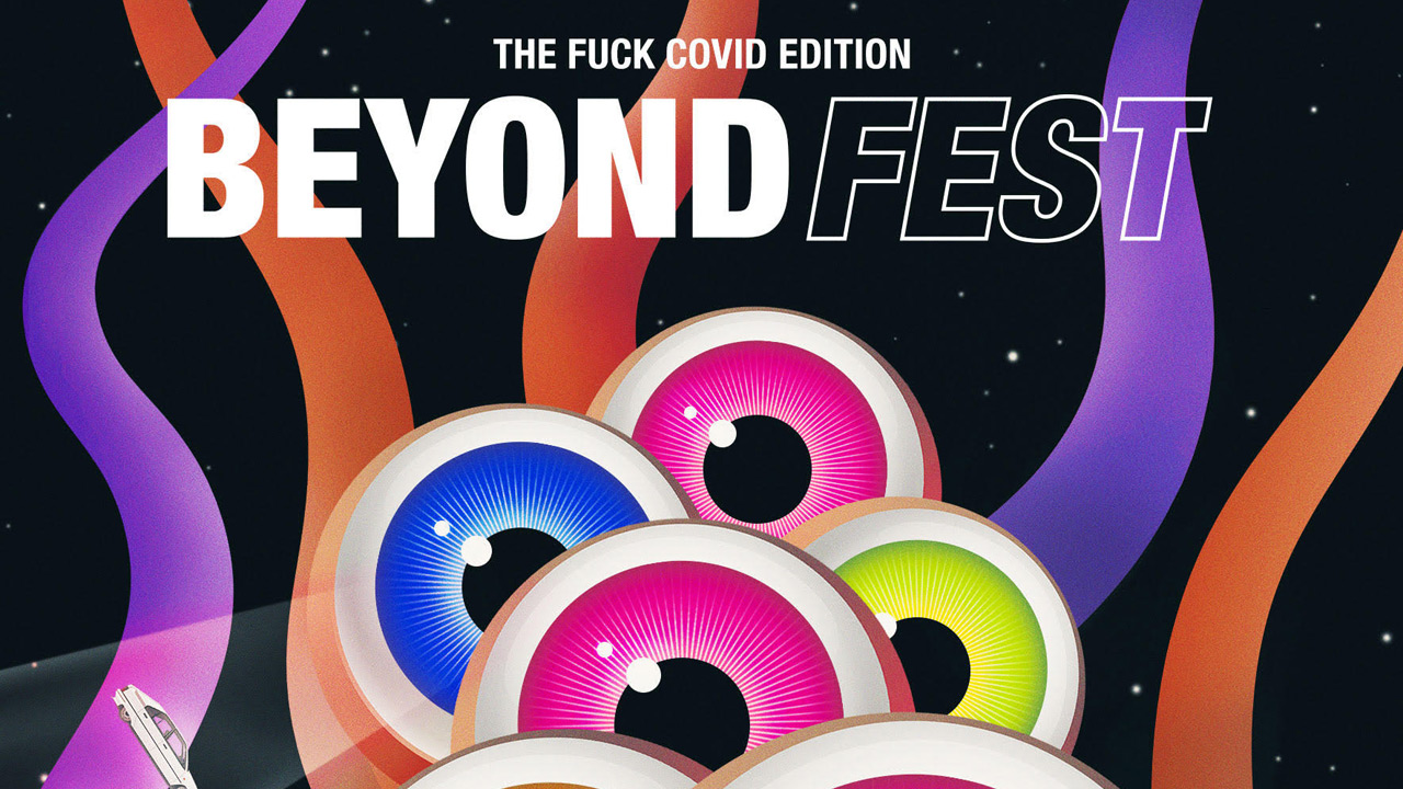 Beyond Fest 2020 Lineup Announced The acclaimed genre festival returns with another socially-distanced drive-in event