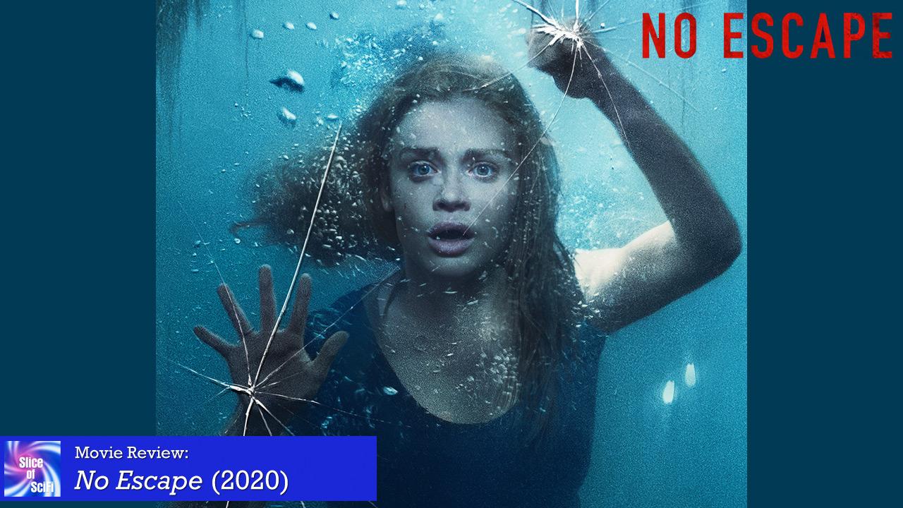 """""""No Escape"""" explores social media truths and lies"""
