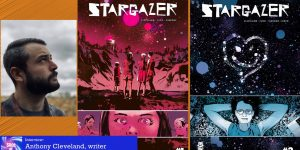 Slice of SciFi Extra: Stargazer