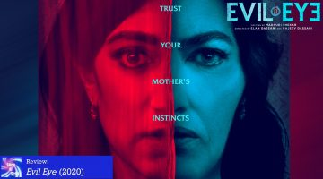 Welcome to the Blumhouse: Evil Eye (2020)