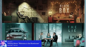 """Slice of SciFi Extra: """"Welcome to the Blumhouse"""" Pt 1"""