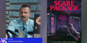 "Slice of SciFi Extra: ""Scare Package"""