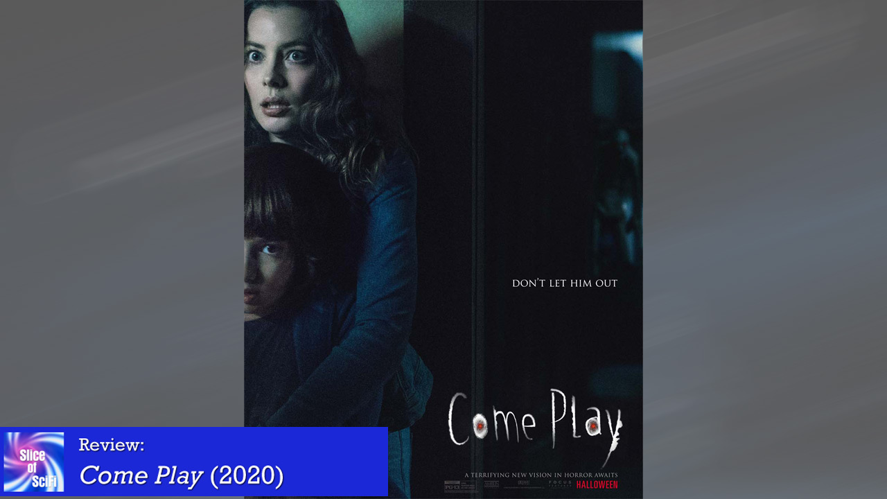 """Come Play"" is an impressive story of terror in the dark"