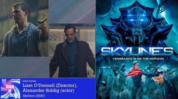 "Slice of SciFi: ""Skylines"" (2020)"