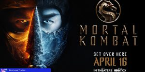 First Look: Mortal Kombat (2021)