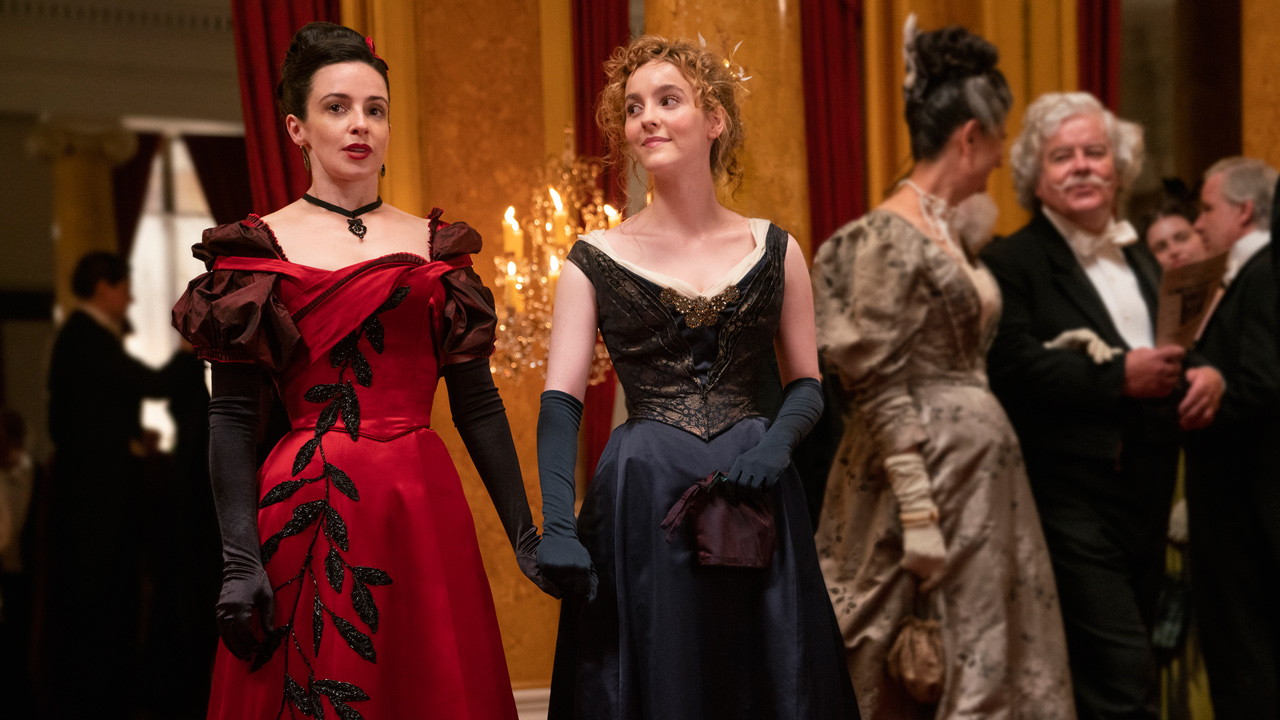 """First Look: """"The Nevers"""""""